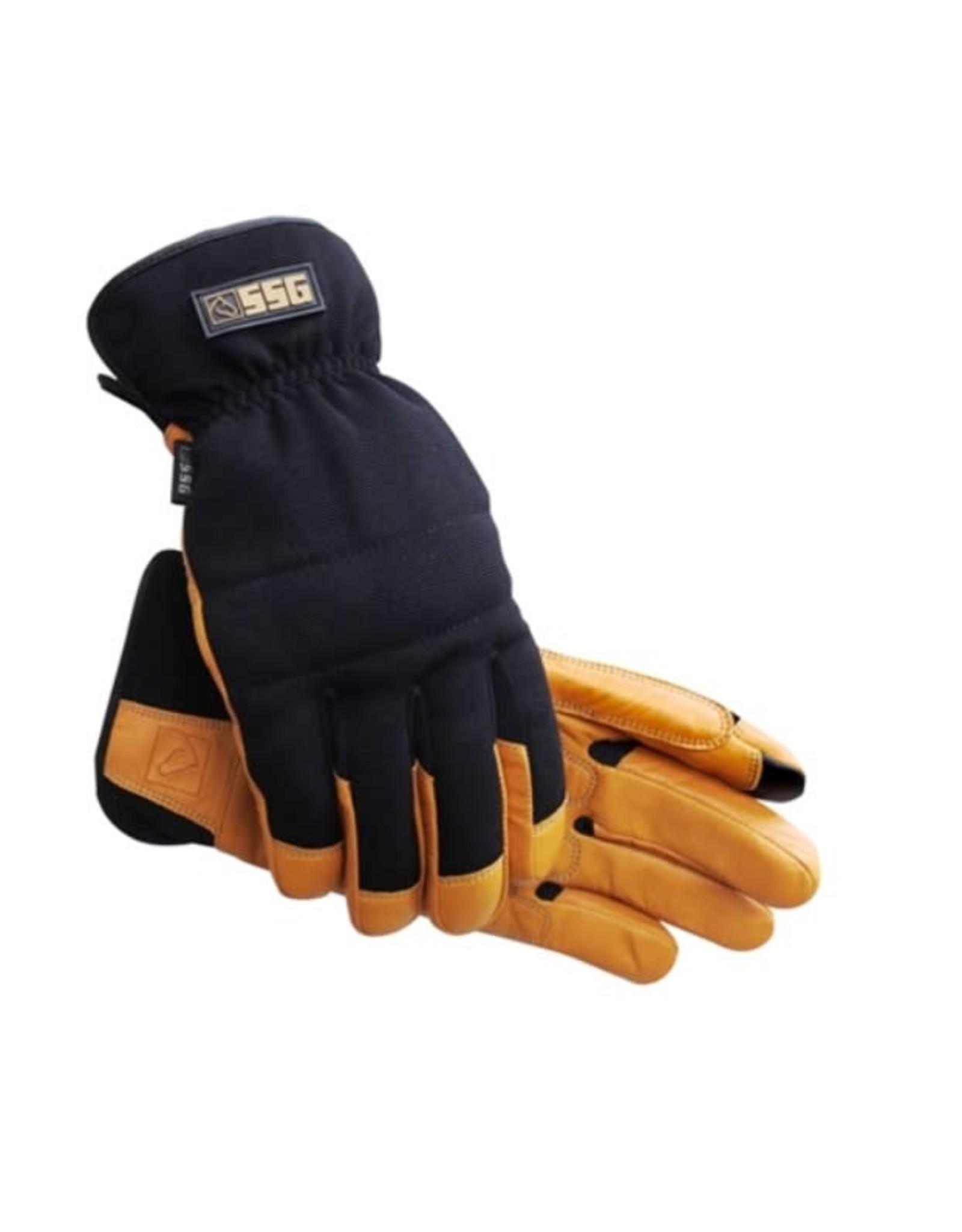 SSG Gloves SSG Winter Ride 'n Ranch