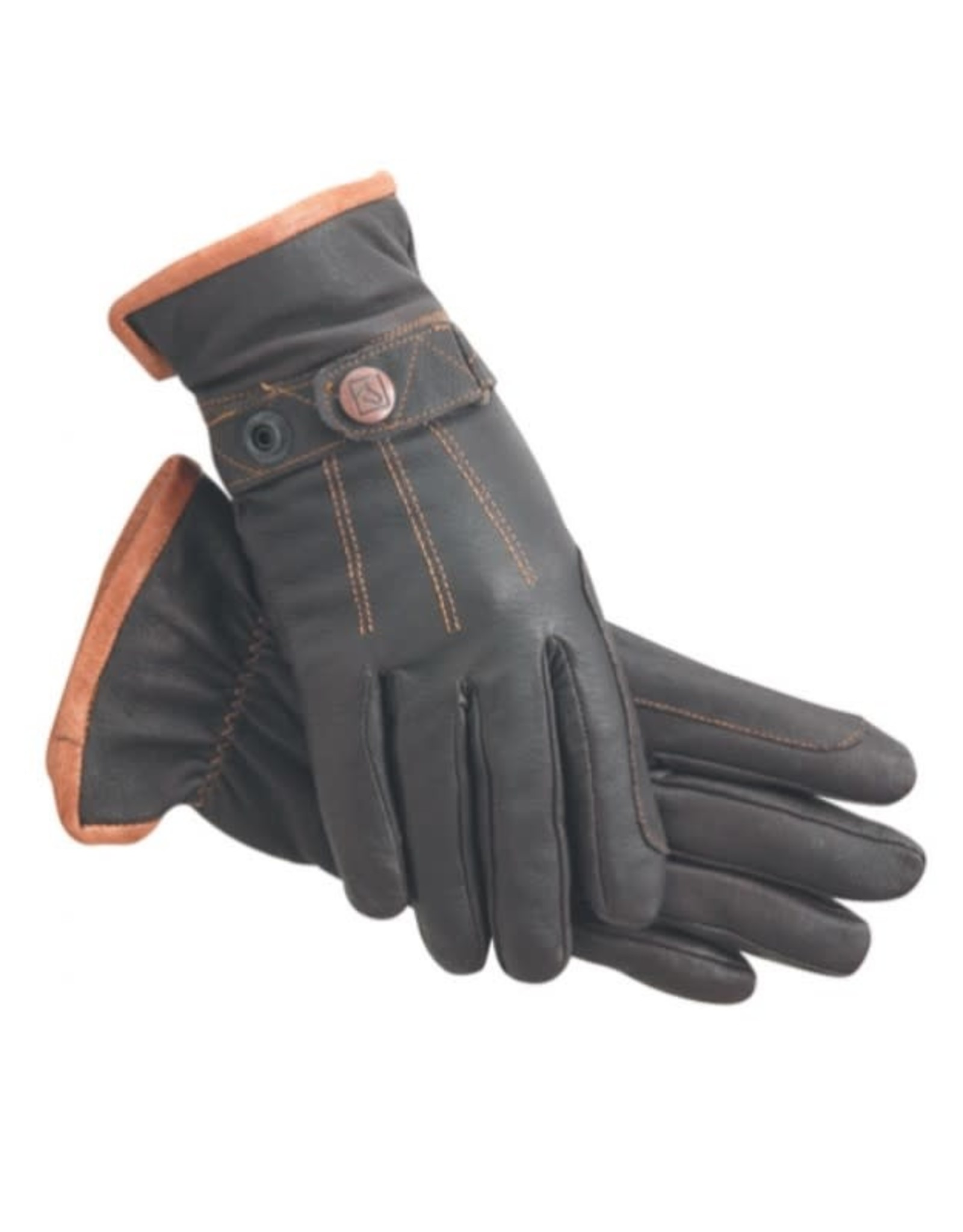 SSG Gloves SSG Work 'N Horse Lined