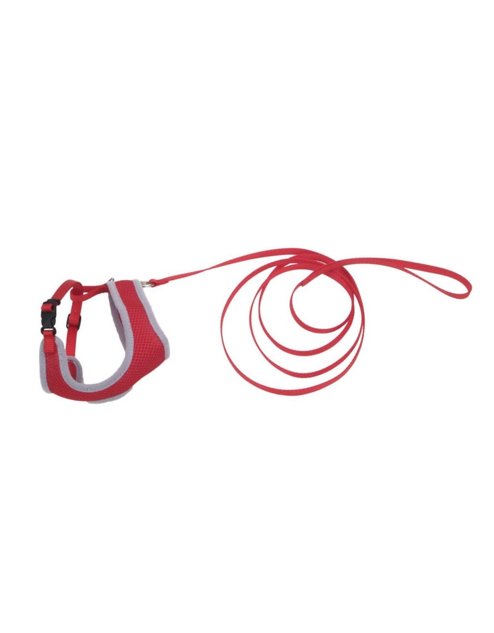 Coastal Pet Products Comfort Soft Harness & Lead 6'