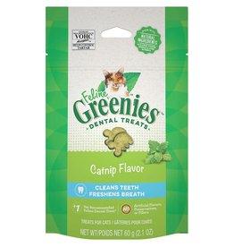 Greenies Greenies Catnip Dental Treat