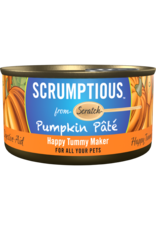 Scrumptious Scrumptious Pumpkin Pate [CAT] 2.8OZ