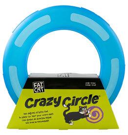 Fat Cat Fat Cat Crazy Circle