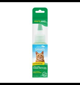 Fresh Breath by TropiClean TropiClean Fresh Breath Clean Teeth Gel [CAT] 2OZ