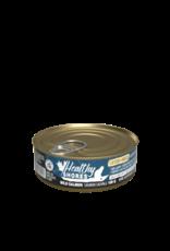 Healthy Shores Healthy Shores Salmon [CAT] 100G