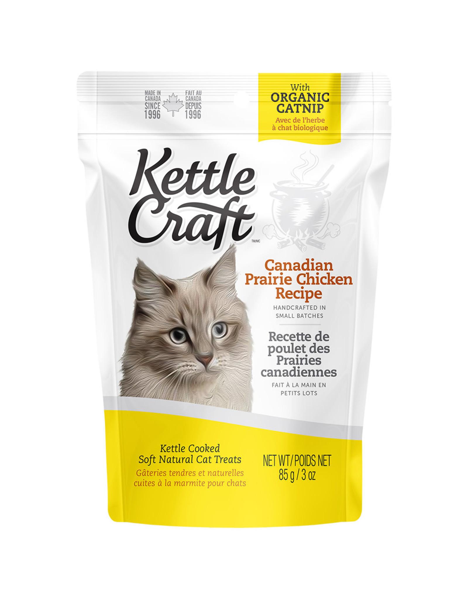 Kettle Craft Kettle Craft Canadian Prairie Chicken [CAT] 85GM