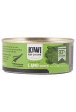 Kiwi Kitchens Kiwi Kitchens Grass Fed Lamb [CAT] 85GM