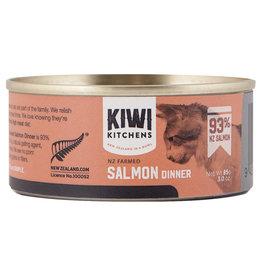 Kiwi Kitchens Kiwi Kitchens Salmon [CAT] 85GM