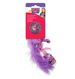 Kong Kong Squeeze Confetti Bell Assorted