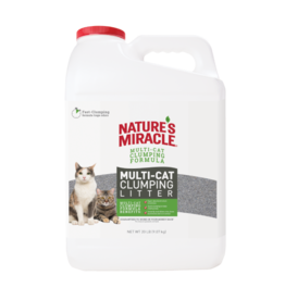 Nature's Miracle Nature's Miracle Multicat Clumping Litter
