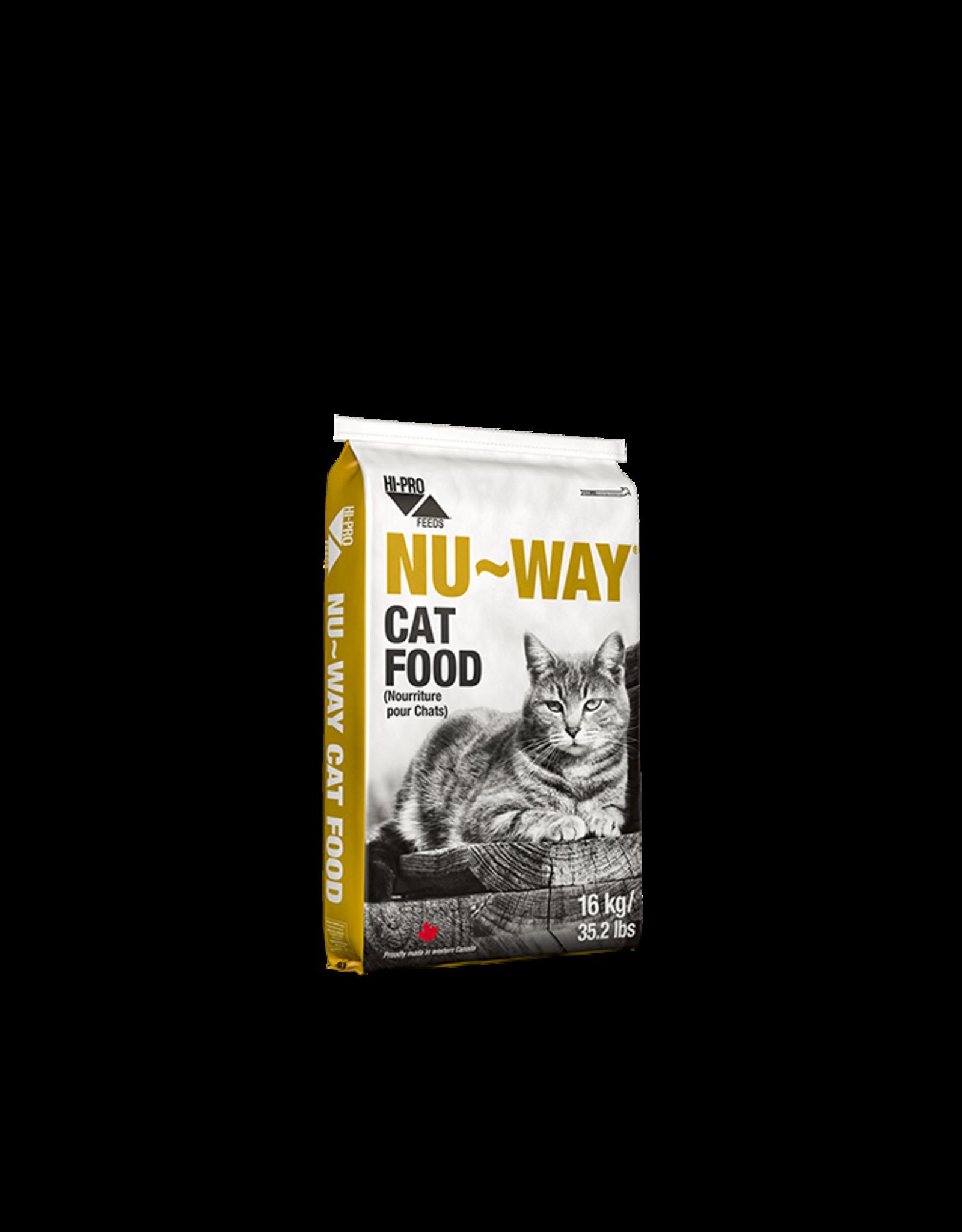 HiPro Feeds (Trouw) Nu-Way [CAT] 16KG