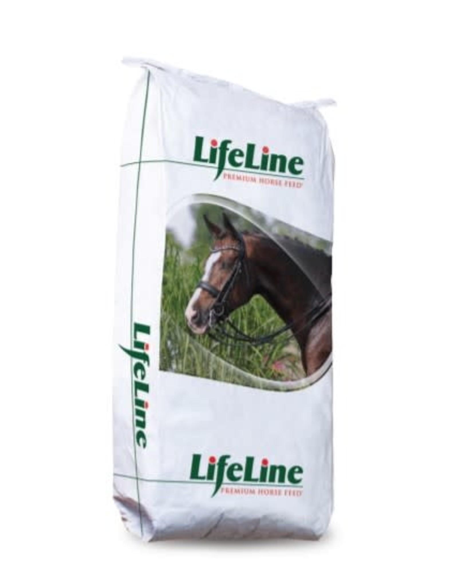 Lifeline Lifeline Mature Horse Text 20KG