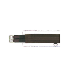 Fleece Lined Girth w/ Double Elastic Ends