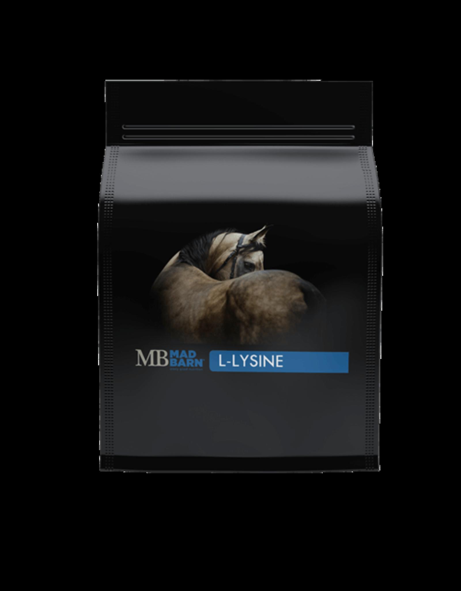 Mad Barn Mad Barn Lysine 1 KG