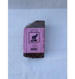 Canadian Agriblend Goat 10:8 Mineral Agri-Block 2.5KG