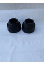 Can-Pro Equestrian Supply Double Velcro Bell Boots