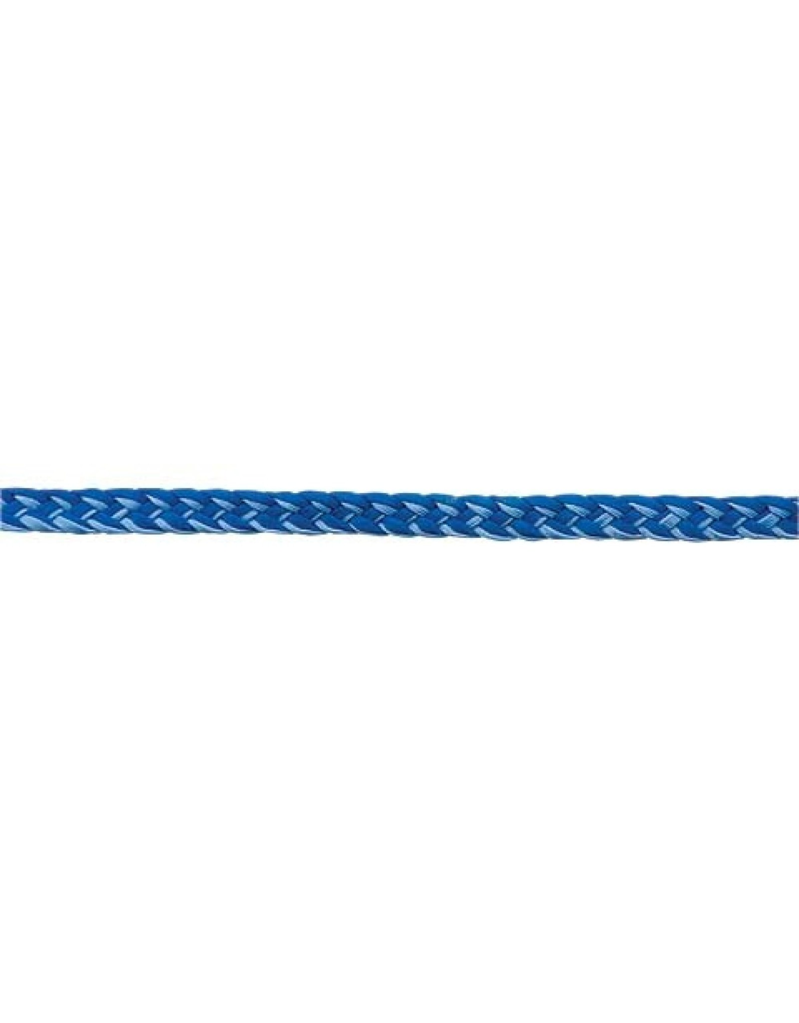Western Rawhide Braided Poly Knotted Roping Rein