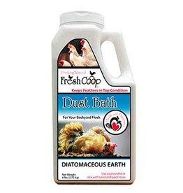 Fresh Coop Fresh Coop Dust Bath 2.72 KG
