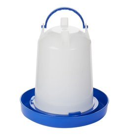Double-Tuf Plastic Poultry Waterer