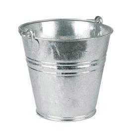 Kerbl Galvanized Bucket 14L