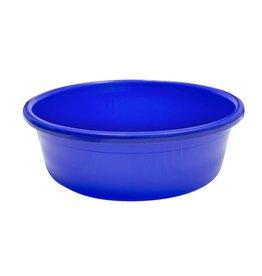 Tuff Stuff Round Plastic Feed Pan 9QT