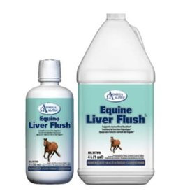 Omega Alpha Liver Flush 1L
