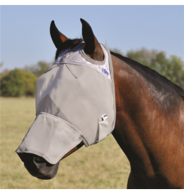 Cashel Cashel Fly Mask - Long Nose