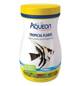Aqueon Tropical Fish Flakes 3.59 OZ