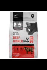 Kiwi Kitchens Kiwi Kitchens Gently Air Dried Beef & Chicken [CAT] 1KG