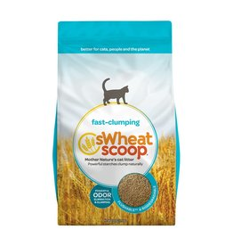 Shweat Scoop Swheat Scoop Fast Clumping Litter 12LB