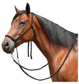 Mustang Mustang Bitless Bridle w/ Reins