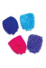 Western Rawhide Microfibre Grooming Mitt