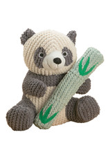 """Patchwork Reed The Panda 15"""""""