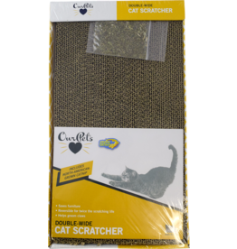 OurPets Scratcher Double Wide