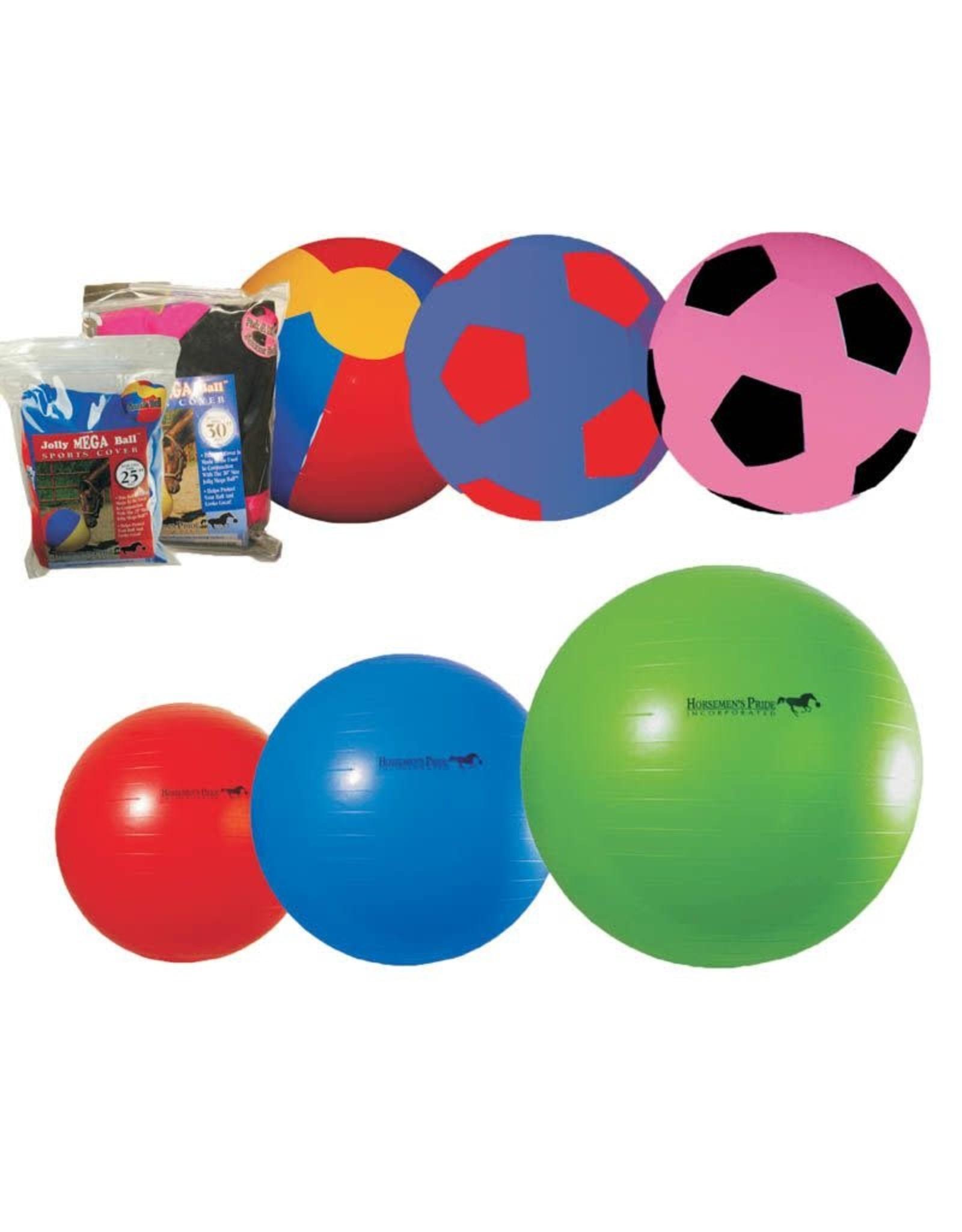 "Horseman's Pride Mega Ball 40"""