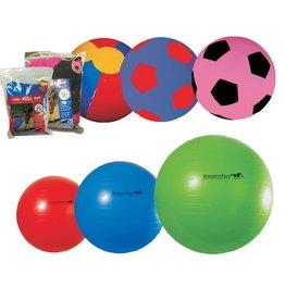 "Horseman's Pride Mega Ball Cover 40"""