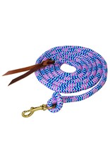 Ger-Ryan Cowboy Lead Rope w/ Removeable Snap