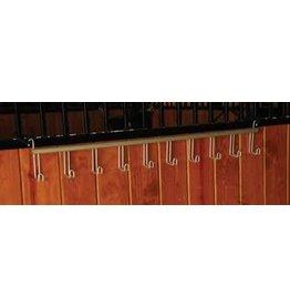 Ger-Ryan 10 Hook Bridle Rack