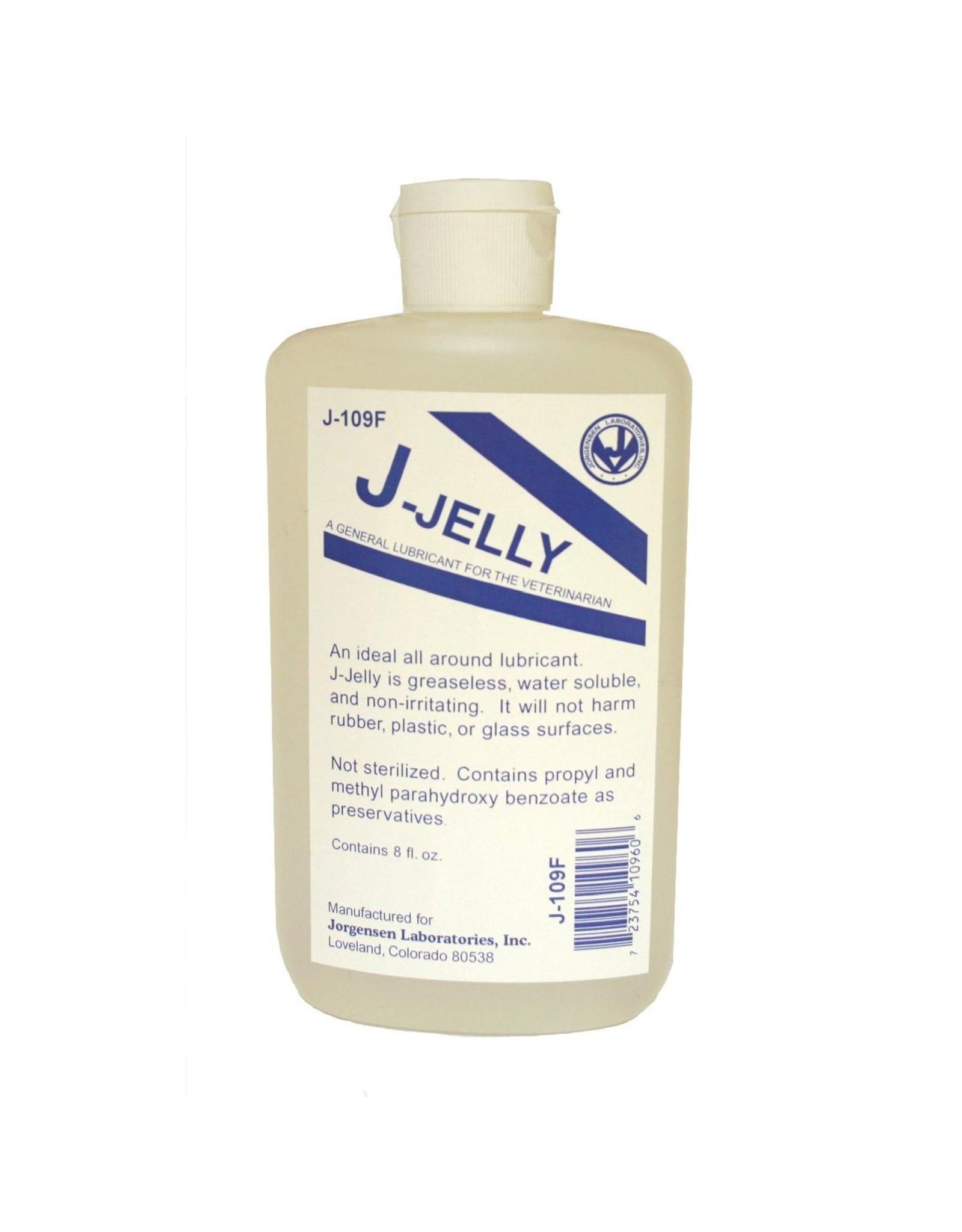J-Jelly 8OZ