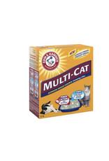A&H A&H Multi-Cat Clumping Litter 12.7KG