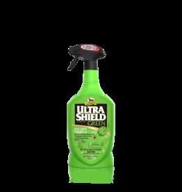 Absorbine Ultra Shield Green Fly Spray 950mL