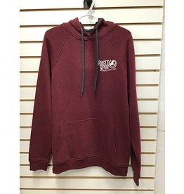 HiPro Sportswear Rusty Spur Men's Hoodie