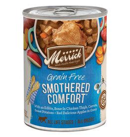 Merrick Merrick Smothered Comfort [DOG] 12.7OZ