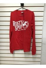 HiPro Sportswear Rusty Spur Long Sleeve Tee
