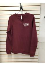 HiPro Sportswear Rusty Spur Crewneck