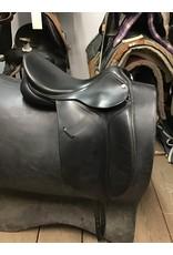 "17"" Mondega Dressage Saddle"