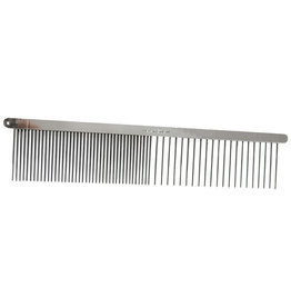 """Millers Forge Greyhound Comb 17.5"""" w/ 1 1/8"""" Teeth"""