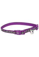 """Coastal Pet Products Lazerbrite Breakaway Collar 8-12"""" x 3/8"""""""
