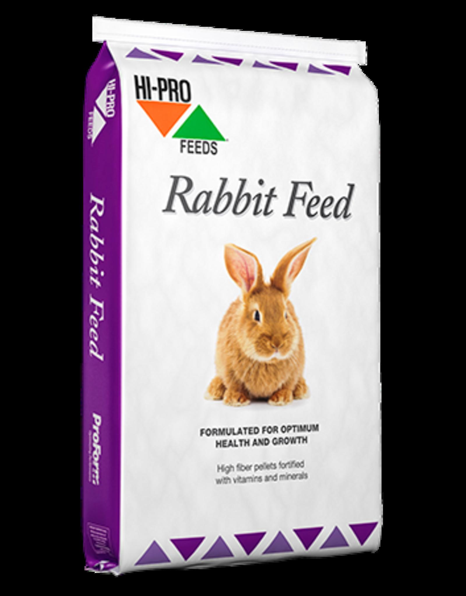 HiPro Feeds (Trouw) HiPro 16% Rabbit Pellets 20KG