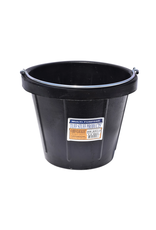 Tuff Stuff Round Rubber Bucket 12 QT
