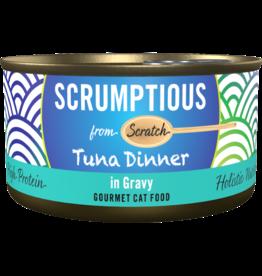 Scrumptious Scrumptious Red Meat Tuna [CAT] 2.8OZ